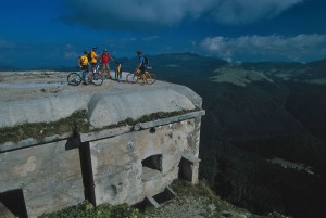 Speciale Mountain Bike Asiago